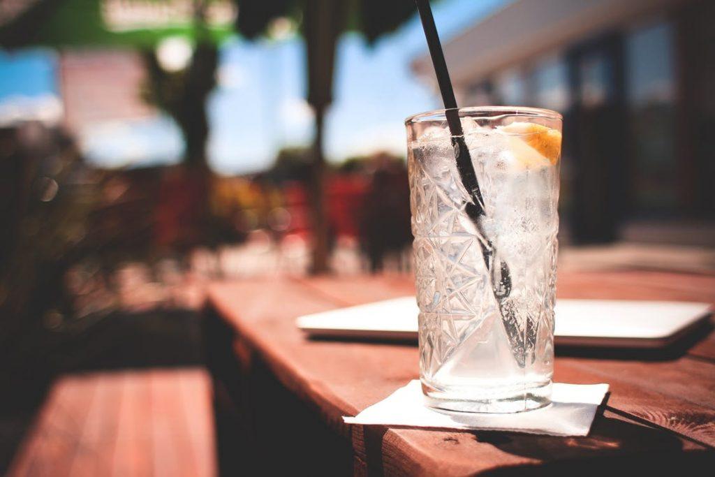 cocktail-maken