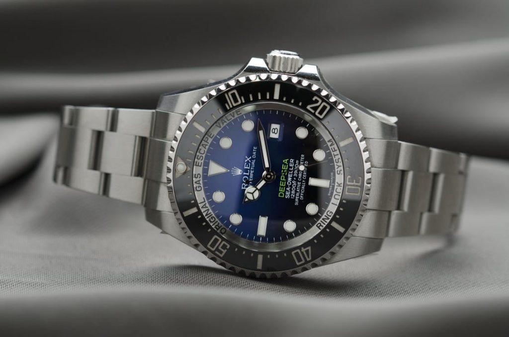 duur-horloge-rolex