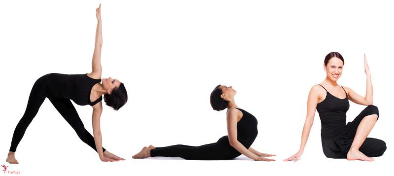 Libidoverhogende yoga poses